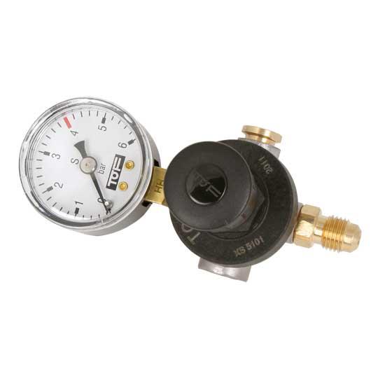 Redukèní ventil TOF CO2 mini