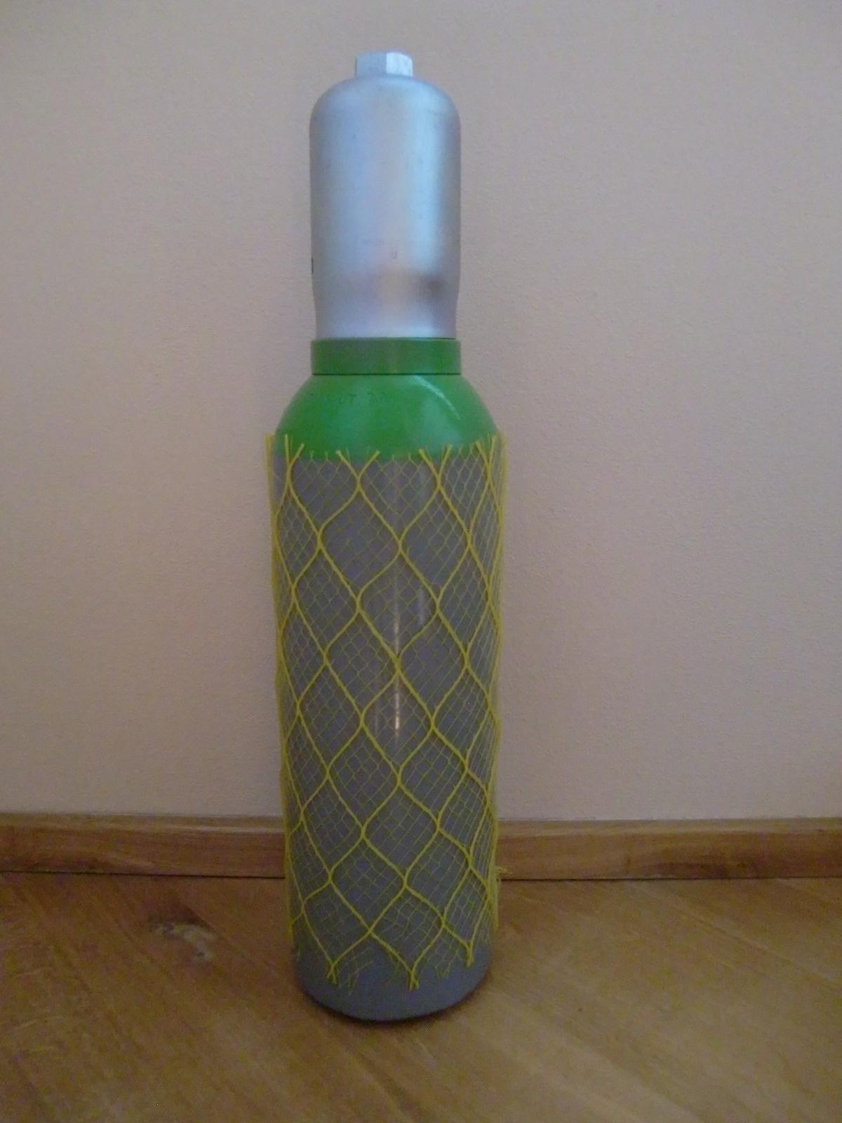 Tlaková lahev Dusík, Biogon - 5 l