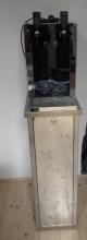 Sodobar LIMA 1/5 - 2 kohouty+ stůl + příslušenství