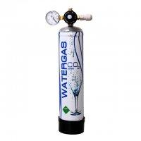 Bombièka CO2 600g kompletní sestava