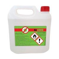 No COVID 3 litry