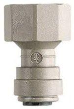 Nástrèná spojka s vnitøním závitem 1/2 - 5/8 PI451615CS