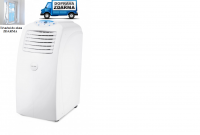 Mobilní klimatizace SAKURA STAC 15 CPA/NB - těsnění do okna + doprava ZDARMA
