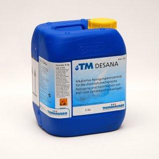 Čistící prostředek DESANA - 6 kg