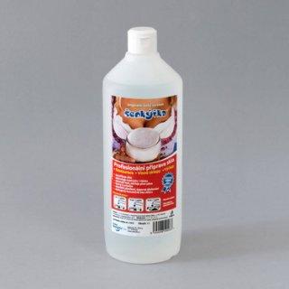Šenkýøka - gel na mytí výèepního skla 0,5l