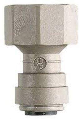 Nástrčná spojka s vnitřním závitem 3/8 - 1/2  PI451214FS