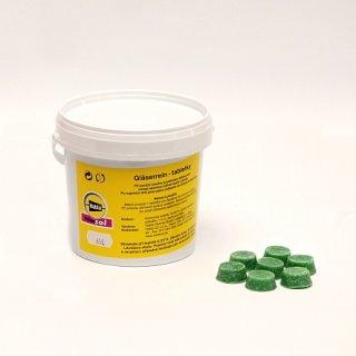 Mycí tablety Glaserrein na mytí sklenic 600g