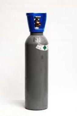 Tlaková lahev CO2 - 10,7 l = 8kg