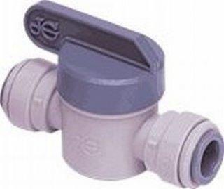 Uzavírací ventil 3/8 PISV0412S